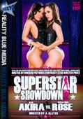 Best Solo Sex Scene                       Asa Akira         Superstar Showdown #2: Asa Akira vs. Kristina Rose         Vouyer Media