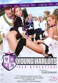 Best Foreign All-Sex Series                       Young Harlots         Harmony Films