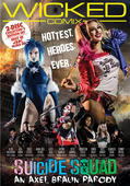 Best Screenplay - Parody                       Axel Braun         Suicide Squad XXX: An Axel Braun Parody         Wicked Pictures