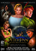 Movie of the Year                       Peter Pan XXX: An Axel Braun Paraody         Wicked