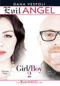 Best Transsexual Sex Scene                       Valentina Nappi         Buck Angel         Girl/Boy #2         Evil Angel