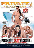 Best Foreign Feature                       Mission Asspossible         Private