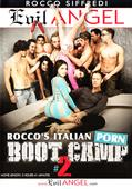 Best Foreign Non-Feature                       Rocco's Italian Porn Boot Camp #2         Evil Angel