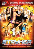 Best Actor                       Tommy Pistol         Stryker         Digital Playground