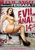Best Anal-Themed Series                       Evil Anal         Evil Angel