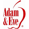Best Online Marketing Campaign - Company Image                       Adam and Eve