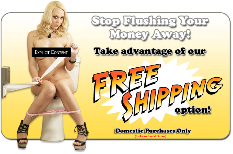 Free Shipping Option on All Purchases!