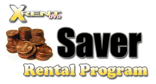 XRentDVD Saver Rental Plans - Bargain Adult DVD Rental,Cheap Adult DVD ...